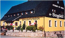 Restaurant-Pension Bergglöckl