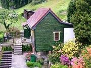 Ferienhaus Otto