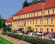 Pension und Kurhaus Berggießhübel