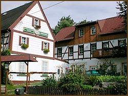 Pension und Speisegaststätte >>Moritzburg<<